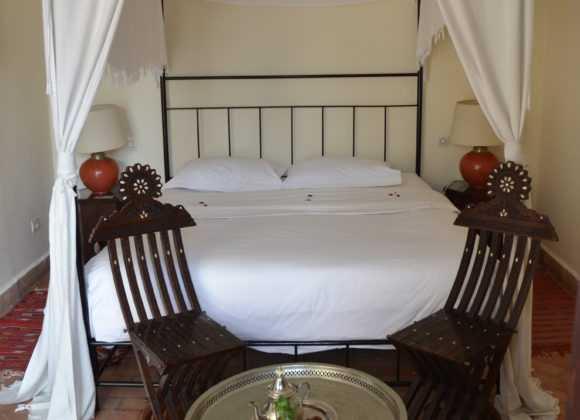 Lit Chambre Confort