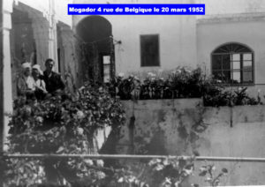histoire essaouira