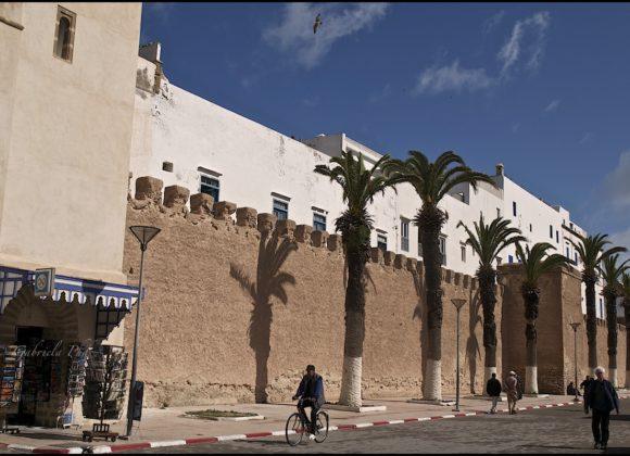 Médina Essaouira