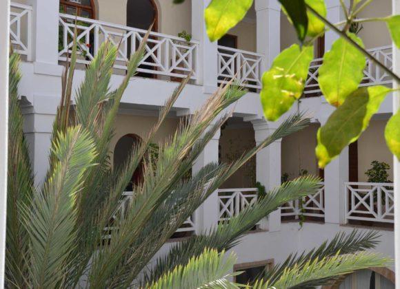 Hotel in Essaouira