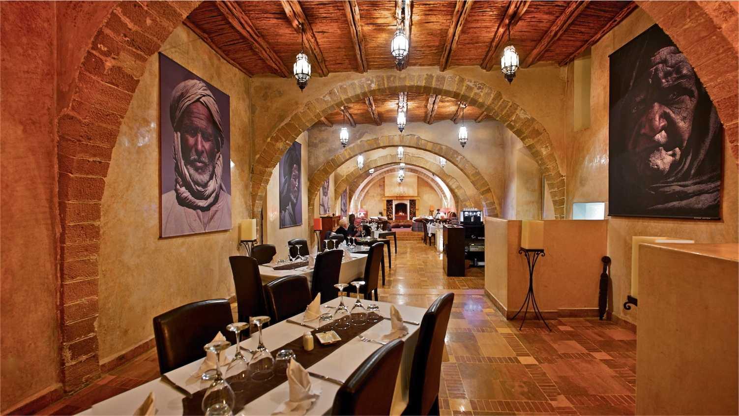 restaurant essaouira